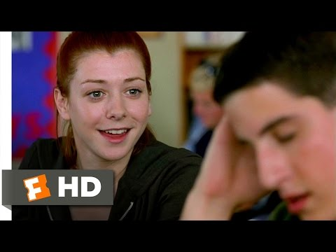 American Pie (9 12) Movie Clip - One Time At Band Camp (1999) Hd video