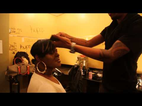 IN  THE MIX @ RED CARPET MASTERY WITH SELVIN PART 1