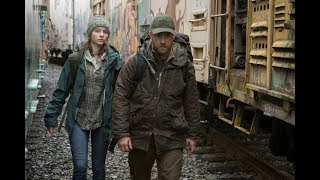 Leave No Trace (2018) Trailer, deutsch