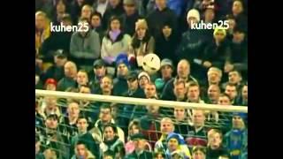 Gianfranco Zola Top 20 Goals for Chelsea