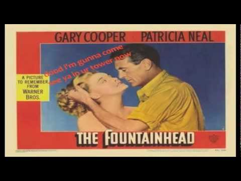 The Fountainhead Main Theme