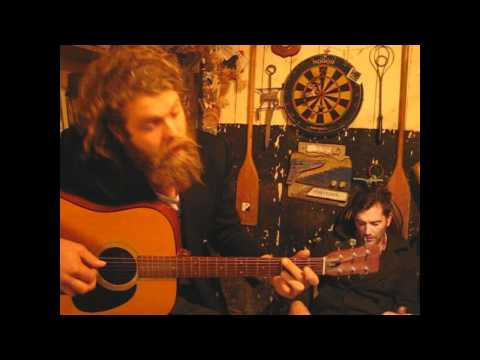 Steve Smyth - In a Place - Songs From The Shed Session