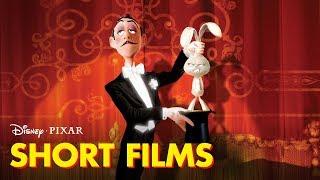 Pixar Shorts   Pixar Did You Know? by Disney•Pixar