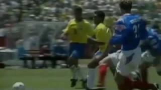 Brazil World Cup 1994 All Goals! MP3