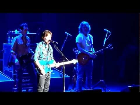 John Fogerty - Nigth Time Is The Rigth Time