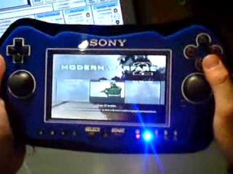 techknott s PS3 Playstation 3 WVI Video 1