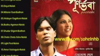bangla song nolok babu@POLASH MREDHA