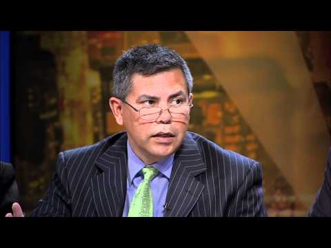 The Professors: Wall Street and America's Economic Health Part 2 of 2