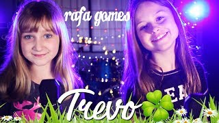 Ouça TREVO Anavitória ft Tiago Iorc - RAFA GOMES ft LUIZA GATTAI