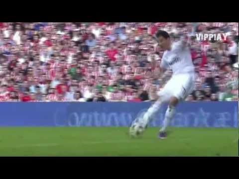 Cristiano Ronaldo - Top 10 Goals 2011 Real Madrid |HD|