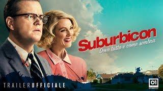 SUBURBICON (2017) di George Clooney - Trailer italiano ufficiale HD
