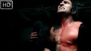 Dracula - Dracula 2012 3D | Malayalam Movie 2013 | Romantic Scene 30|36