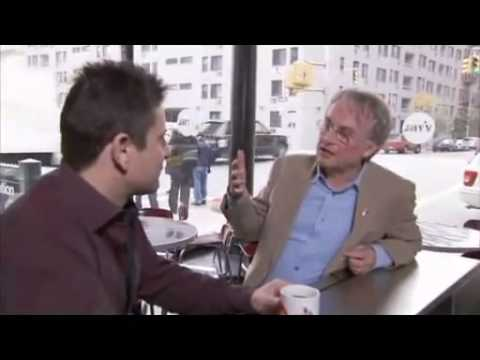 Richard Dawkins explains how the gay gene was preserved