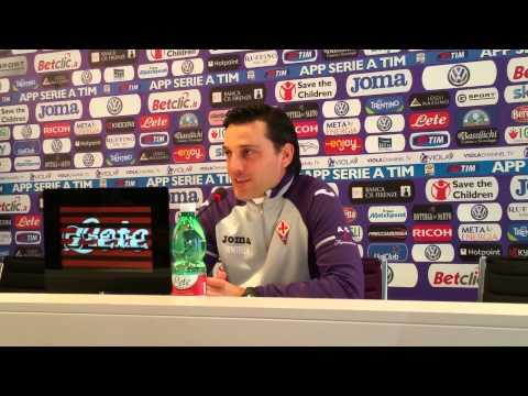 Vincenzo Montella su Neto