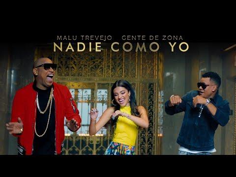 Malu Trevejo and Gente De Zona – Nadie Como Yo (Official Video) thumbnail