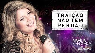 Marília Mendonça - Traição Não Tem Perdão - DVD Realidade