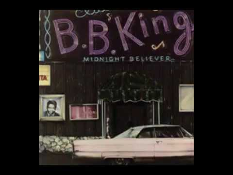 B.B. King - A World Full Of Strangers