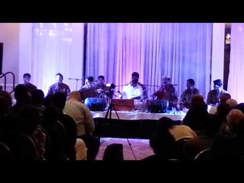 Farid Ayaz Abu Muhammad Live in NYC (Part 5 Chaap Tilak Continued...