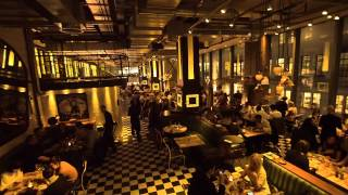 Introduction to the Gordon Ramsay Group Restaurants