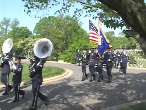 www.funeralvideos.net - Funeral Video Services Arlington National Cemetary