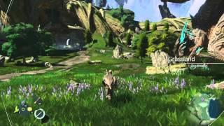 Scalebound Gameplay - Gamescom 2015 - Platinum Games