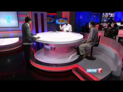 Kelvi Neram: Mahinda Rajapaksa Blames Tamil And Non-sinhala Voters For His Defeat 4 4 video