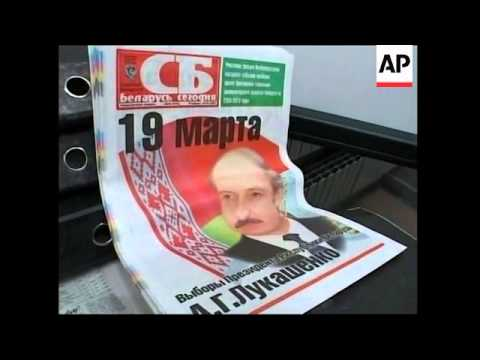 KGB presser on alleged coup plot, voxpops