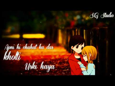 pehla pehla pyar hai - Rahul Jain | Romantic WhatsApp Status | first love
