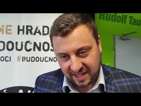 Ředitel Ondrášovky Libor Duba: Hradec pracuje s mládeží dobře, proto jsme se zapojili