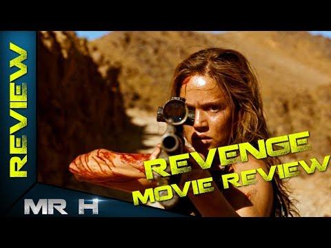 REVENGE Movie Review