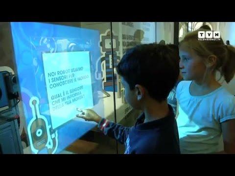 Una Notte al Museo - Esperimenti e incontri con i ricercatori a Milano
