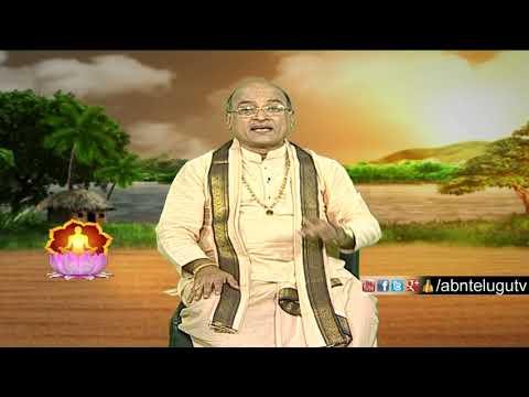 Garikapati Narasimha Rao | Nava Jeevana Vedam | Full Episode 1415 | ABN Telugu