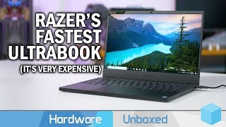 Razer Blade Stealth 2019 Review, Huge Performance Increase, But At What Cost?