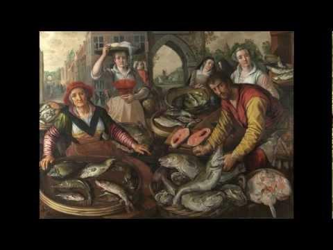 Les Premiers occupants - Capsule 2 : Les pêcheries européennes