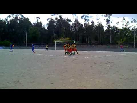 2� golo do Bruno A.E.F. Macieira da Maia