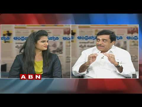 Debate | Undavalli Arun Meets CM Chandrababu Over AP Bifurcation Promises | Public Point | Part1