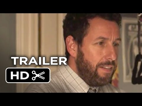 Men, Women & Children Official Trailer #1 (2014) - Adam Sandler, Jennifer Garner Movie HD