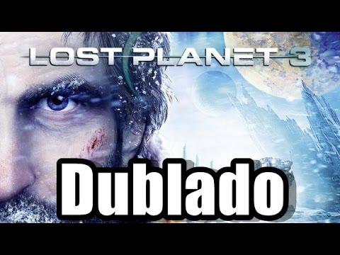 Lost Planet 3 Dublado