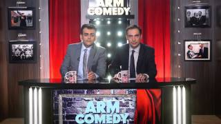 Arm Comedy - Armopera