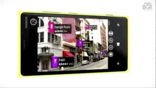 Nokia Lumia 920 is not launching in India
