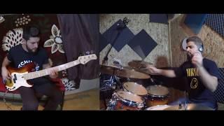 Download Lagu Finesse - Bruno Mars - Daniel souza e Wender Ferreira - Projeto Bass n' Drums (vídeo cover) Gratis STAFABAND