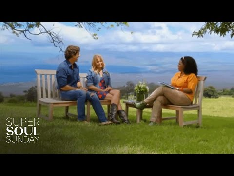 Soul to Soul with Mariel Hemingway and Bobby Williams - Super Soul Sunday - Oprah Winfrey Network