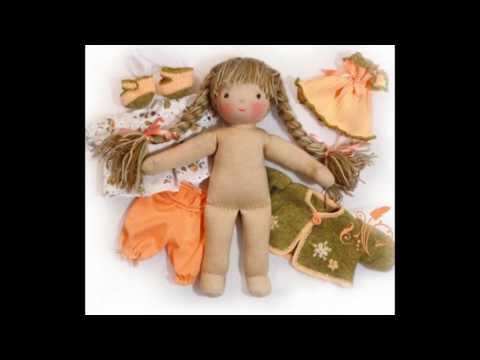 Кукла лялька своими руками 99
