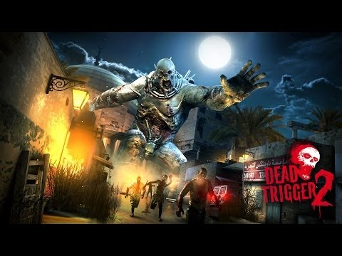 Dead Trigger 2 - Walkthrough - Part 1: Welcome back to Hell...