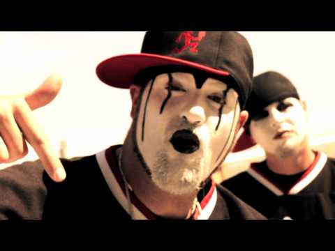 Twiztid  feat Blaze - Triple Threat