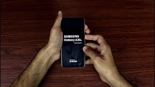 How to Hard Reset Samsung A30S All Models Easily!