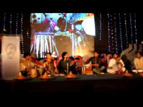 Nazar Mujhse Milati Ho By Kailash Joshi
