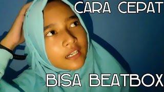 Download Lagu CARA CEPAT BELAJAR BEATBOX ( 5 MENIT LANGSUNG BISA) BY RENI BEATBOX Gratis STAFABAND