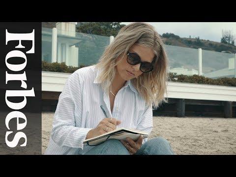 Designer Janessa Leone's Brand Evolution - 30 Under 30 | Forbes