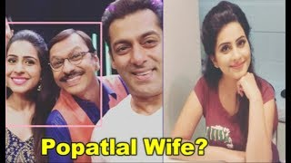 New Girl Entry for Popatlal's Marriag in Taarak Mehta Ka Ooltah Chashmah | 15 June 2017